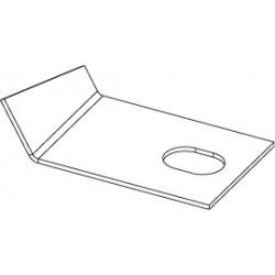 Druckfeder für Abstreifzungen am Farbduktor